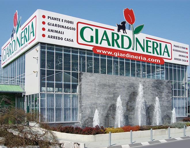 Giardineria