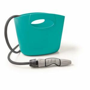Aquapocket blue 10 mt tubo ø 8 mm in bag.