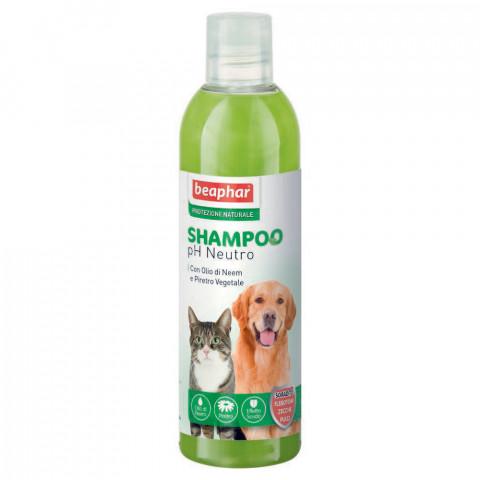 shampoo-cane-e-gatto-beaphar-ph-neutro-beac6