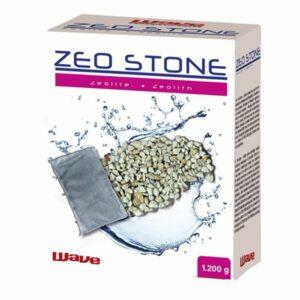 Roccia naturale in grado di assortire ammoniaca e fosfato.