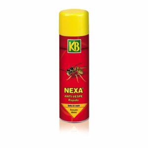 Anti-vespe rapido 600 ml.