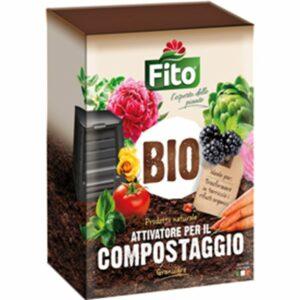 Biocompost 2 kg.