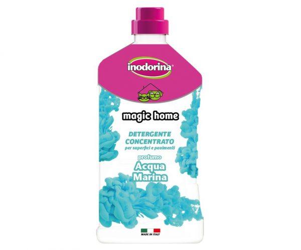 Inodorina magic home acqua marina 1 lt..
